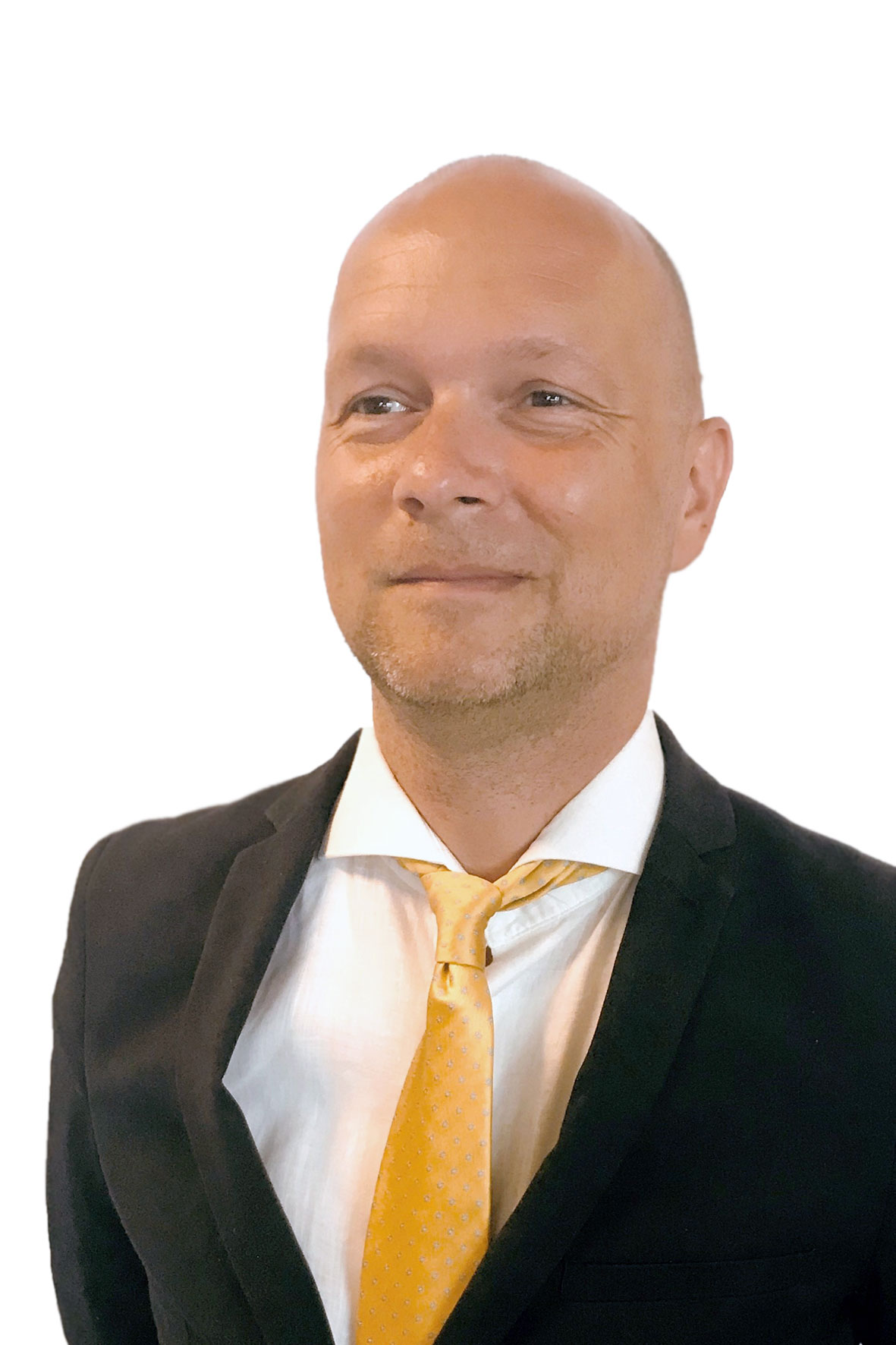 Patrick Keerssemeeckers